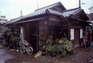Ôta-ku Ishikawa-chô